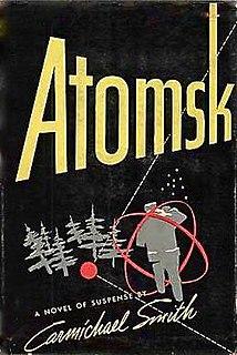 <i>Atomsk</i> (novel)