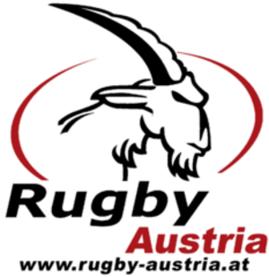 Austria national rugby union team - Image: Austria rugby logo