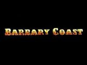 Barbary Coast (TV series) - Image: Barbary Coast Title Card