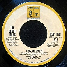Beach Boys - Sail On, Sailor.jpg