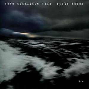 Being There (Tord Gustavsen album) - Image: Being There (Tord Gustavsen album)