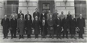 Black Cabinet - Image: Black Cabinet Photo