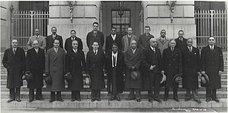 Black Cabinet African American advisors to President Franklin D. Roosevelt