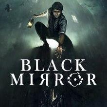 Black mirror wikipedia