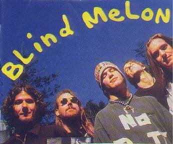 Blind Melon Group Photo Early