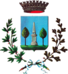 Coat of arms of Bobbio Pellice