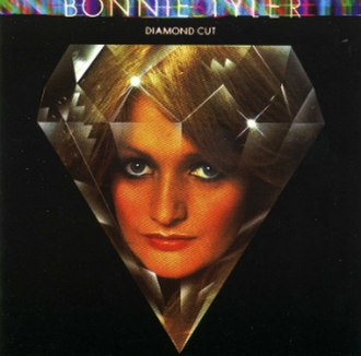 Diamond Cut - Image: Bonnie Tyler Diamond Cut album artwork