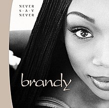 Brandy never say never.jpg
