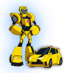 Bumblebee Transformers Wikipedia