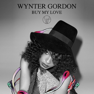 Wynter Gordon - Buy My Love (studio acapella)