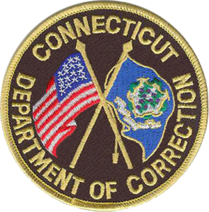 Connecticut Department of Correction - Image: CT DOC
