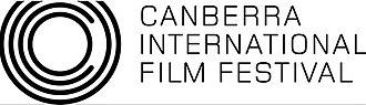 Canberra International Film Festival - Image: Canberra International Film Festival logo