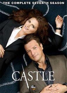 <i>Castle</i> (season 7)