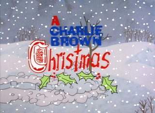 <i>A Charlie Brown Christmas</i> 1965 television special directed by Bill Melendez