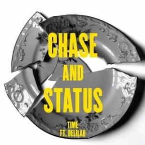 Time (Chase & Status song) - Image: Chase&Status Time