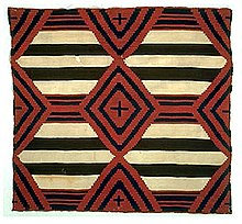 Amazon.com: Patterns and Sources of Navajo Weaving (9780960132225