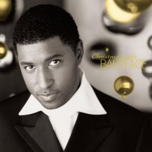 Christmas with Babyface - Image: Christmas with babyface