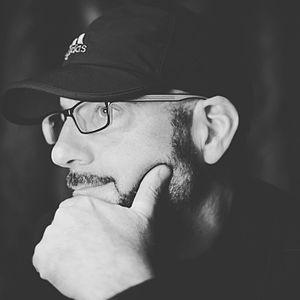 Christopher Stevens (musician) - Image: Christopher stevens headshot