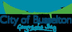 City of Busselton - Image: City of Busselton Logo