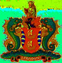Blazono de Bangor, County Down.png