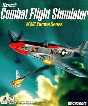 Combat Flight Simulator WWII Europe Series
