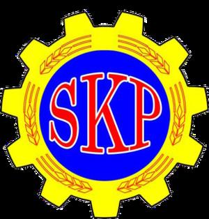 Communist Party of Sweden (1995) - Communist Party of Sweden