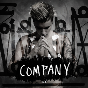 Company (Justin Bieber song) - Image: Company remix cover