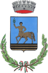 Coat of arms of Condofuri