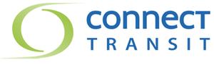 Connect Transit - Image: Connect Transit logo