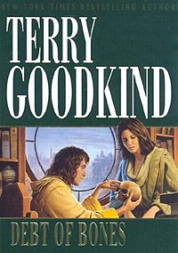 Terry Goodkind The Law Of Nines Pdf