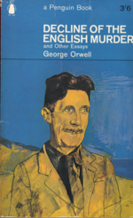 orwell essay on english language