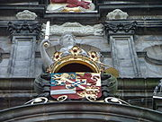 Crest to the City Hall