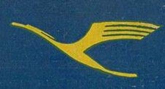 Deutsche Luft Hansa - Image: Deutsche Luft Hansa logo