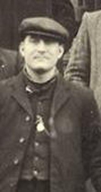 Denis Lutge - Image: Dinny Lutge 1908