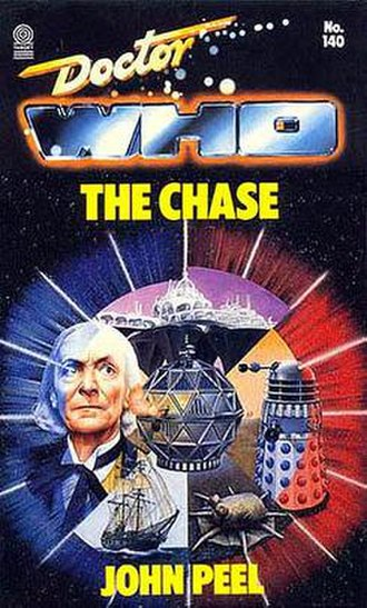 The Chase (Doctor Who) - Image: Doctor Who The Chase