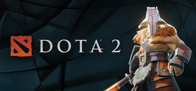 Picture of a game: Dota 2