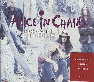 Down in a Hole - Image: Downinahole