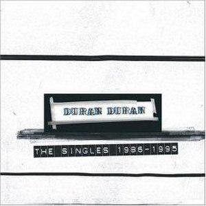 Singles Box Set 1986–1995 - Image: Duran Singles 86to 95
