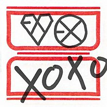 XOXO (album) - Wikipedia