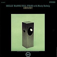Empathy (Bill Evans and Shelly Manne album) - Wikipedia