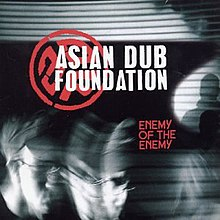 the Enemy dub foundation of enemy asian