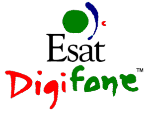 Esat Digifone logo