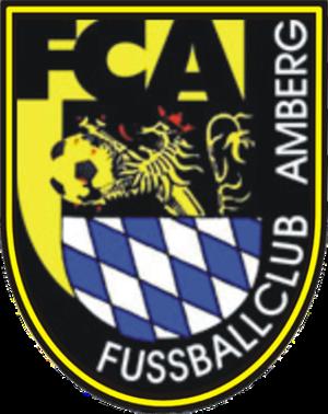 FC Amberg - Image: FCA Amberg