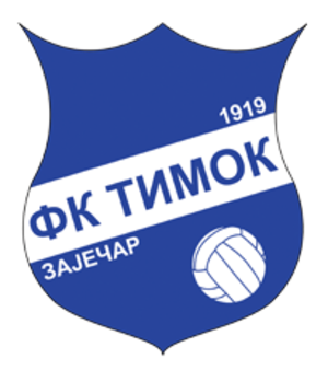 FK Timok - Image: FK Timok Zajecar