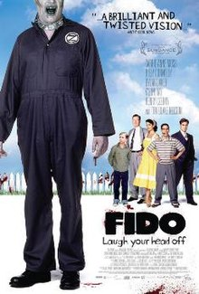 An analysis of the zombie film fido