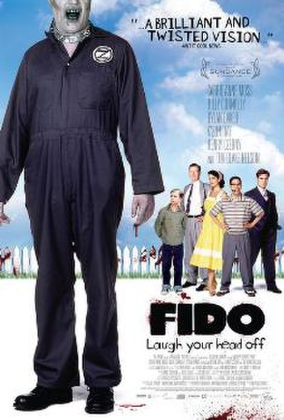 Picture of a movie: Fido