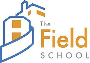 The Field School - The Field School Logo