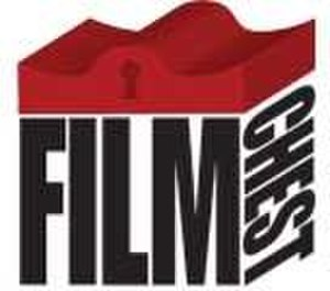 Film Chest - Image: Film Chest logo