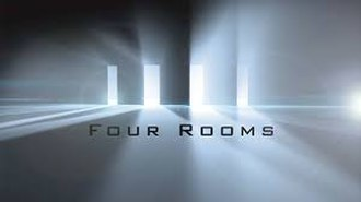 Four Rooms (TV series) - Image: Four Rooms TV Series Channel 4 Logo