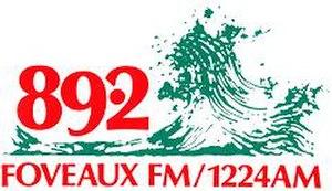 Foveaux FM - Image: Foveaux 8921224